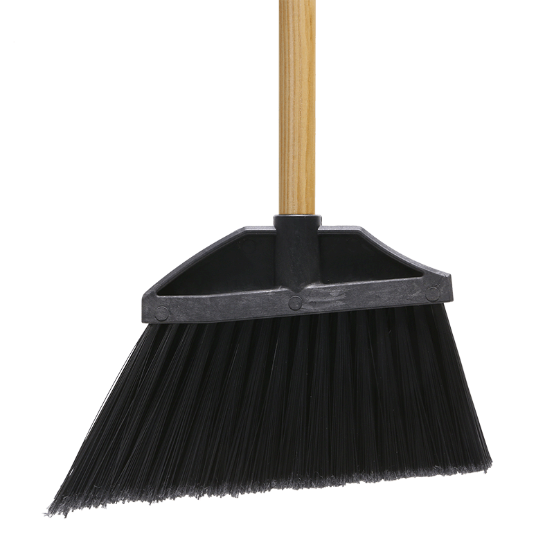 Small Institutional Angle Broom