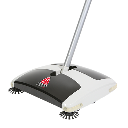MaxiVac™ Floor Sweeper