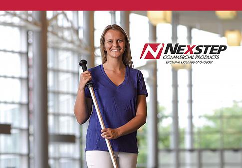 Nexstep 2020 Catalog