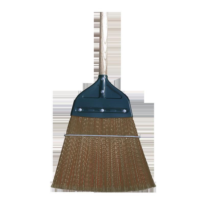 Polypro Industrial Fiber Brooms