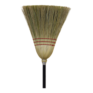 6103-6 Parlor Corn Broom