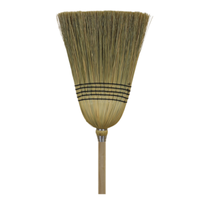 Janitor Broom