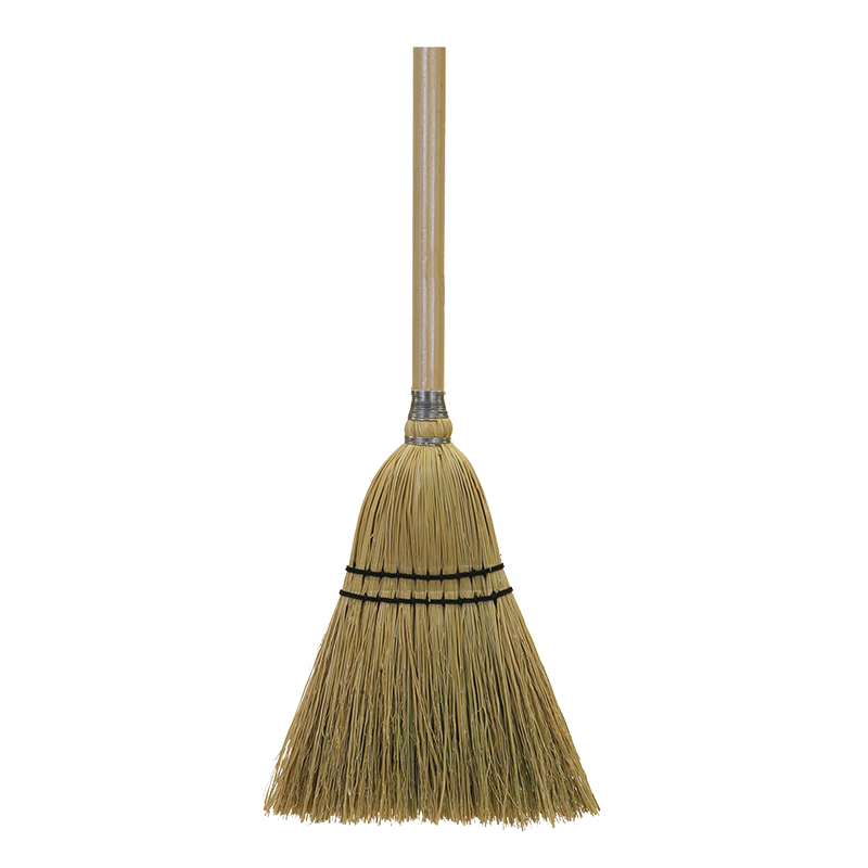 Toy Corn Broom