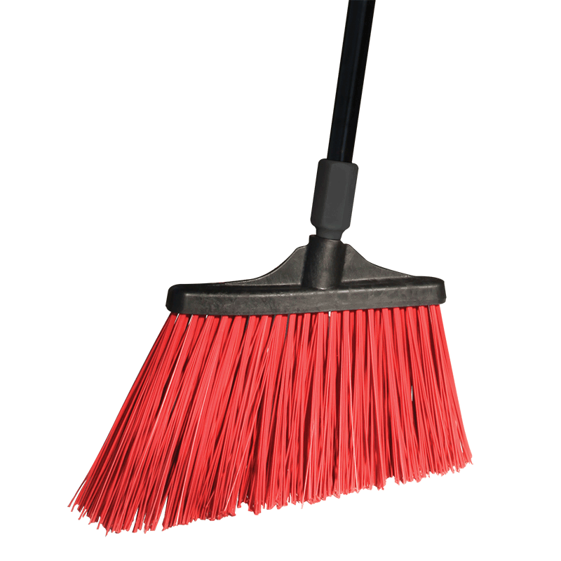 MaxiStrong® Angle Broom
