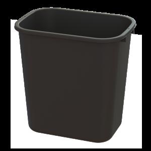 28-Qt. Waste Basket