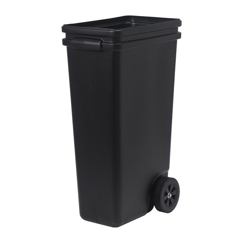 MaxiRoll™ Waste Receptacle