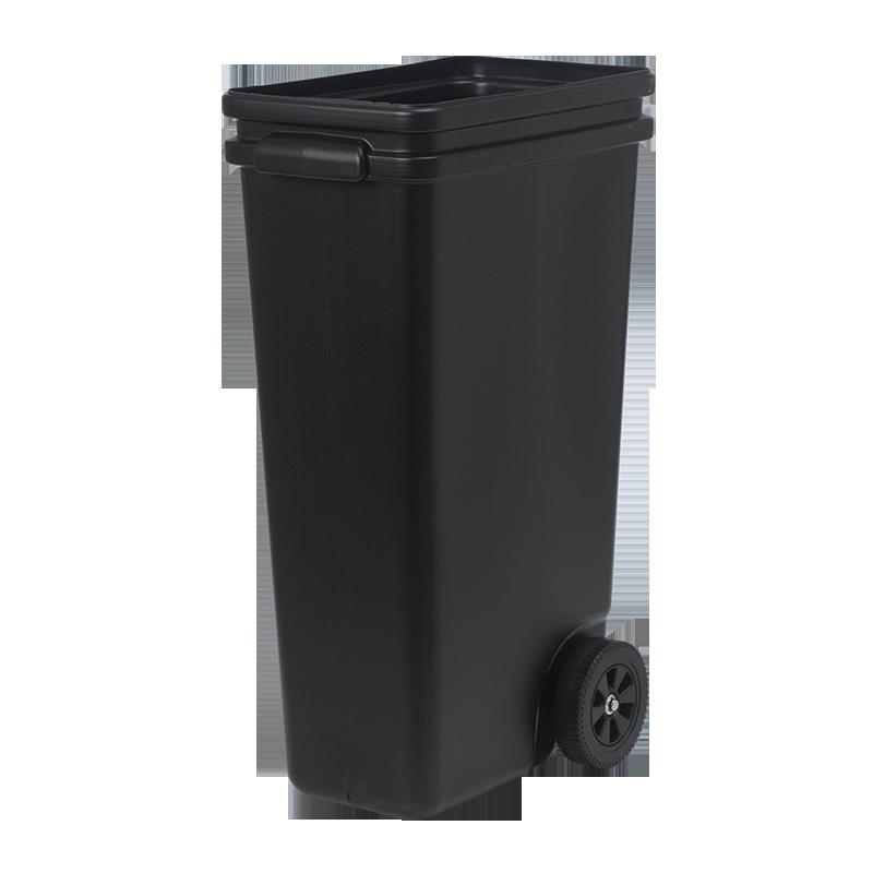 MaxiRoll™ Waste Receptacle