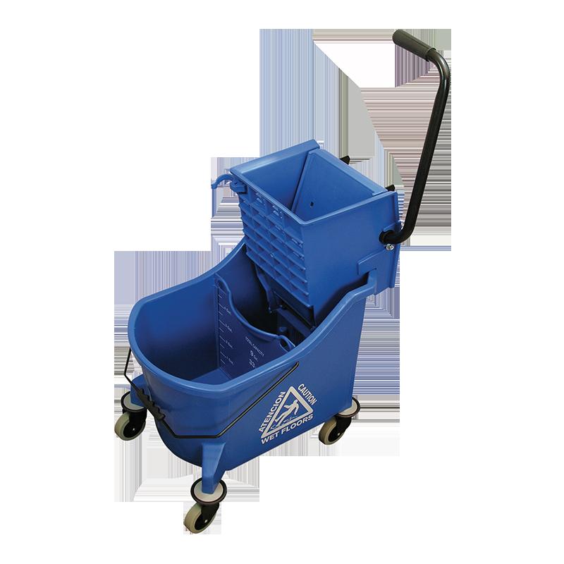 MaxiPlus® Mop Buckets & Wringers