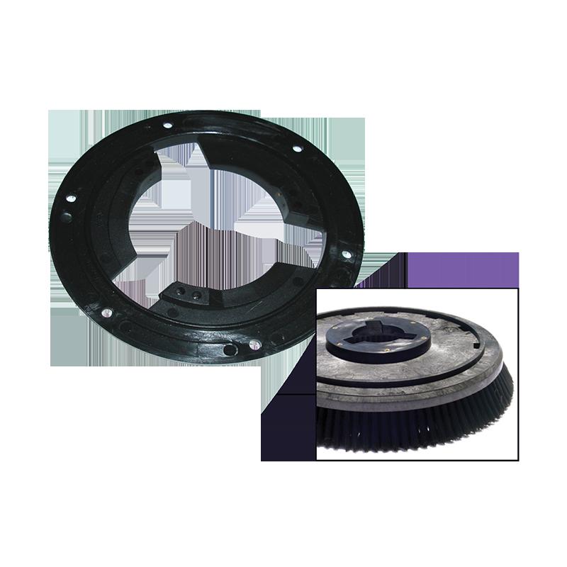 MaxiPlus® Plastic Clutch Plates