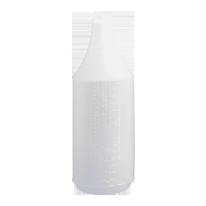 93161-84 32 Oz Plastic Bottle