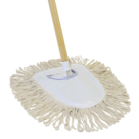 MaxiDust™ Wedge Mop Frame & Handle