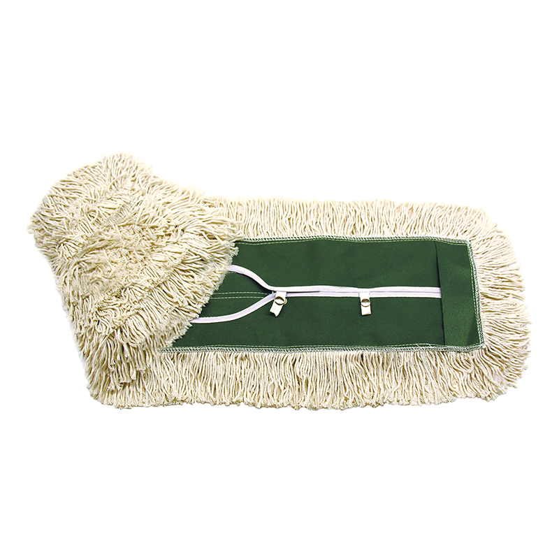 Cotton Cut-End Dust Mops