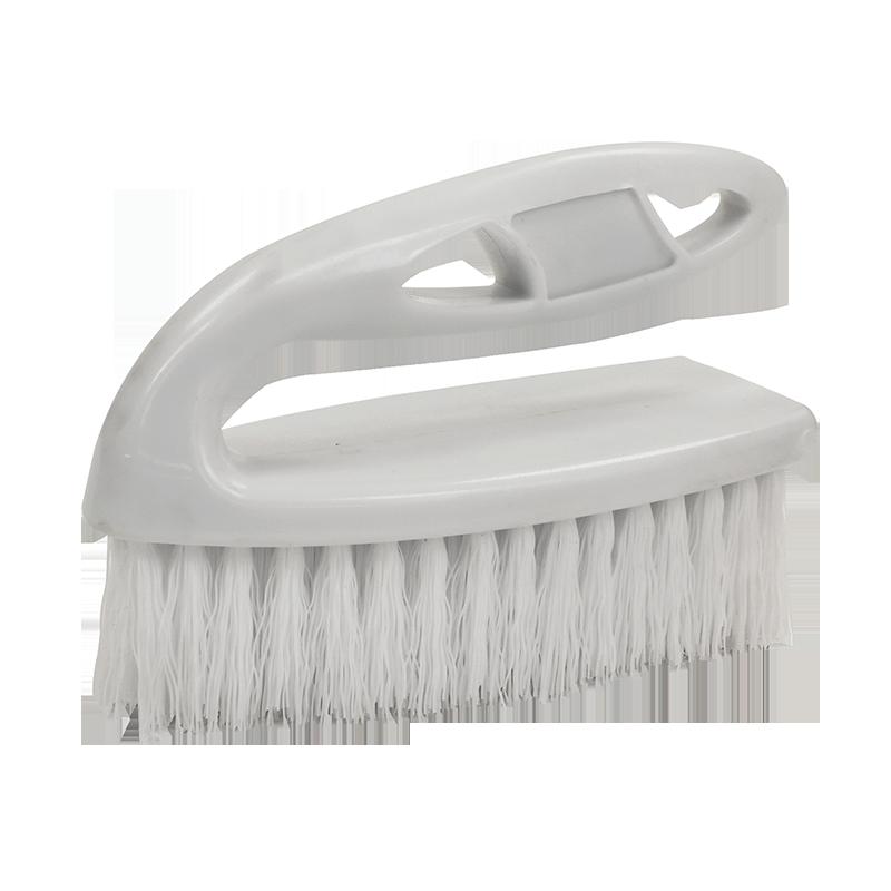 MaxiScrub™ Iron Brush