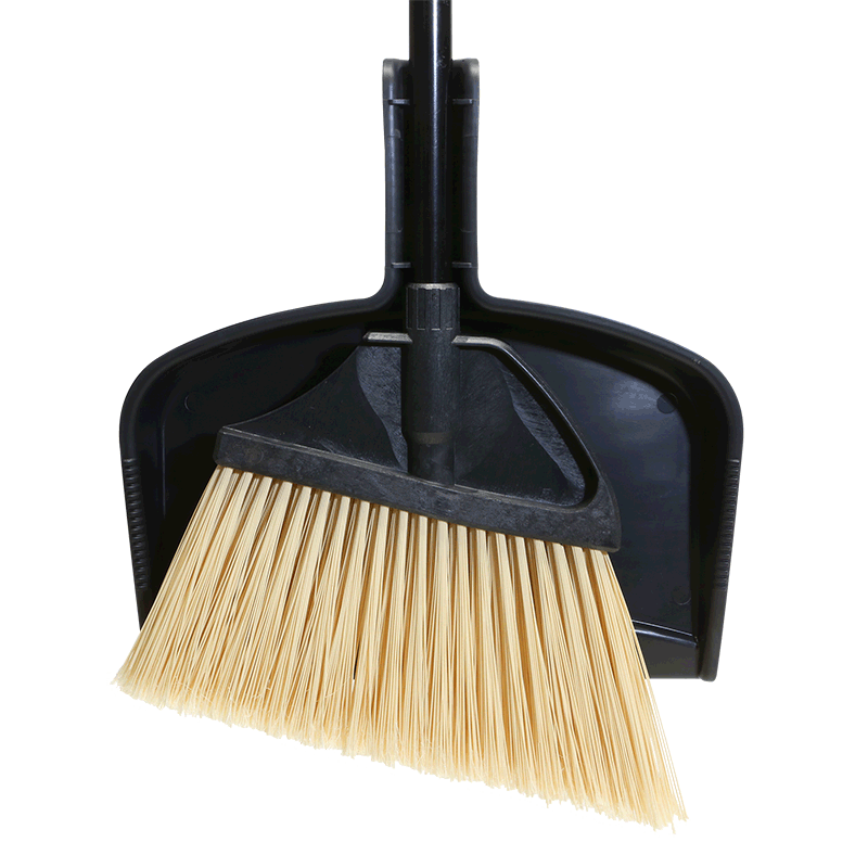 91353_MaxiPlus_Professional_Angle_Broom_Dustpan
