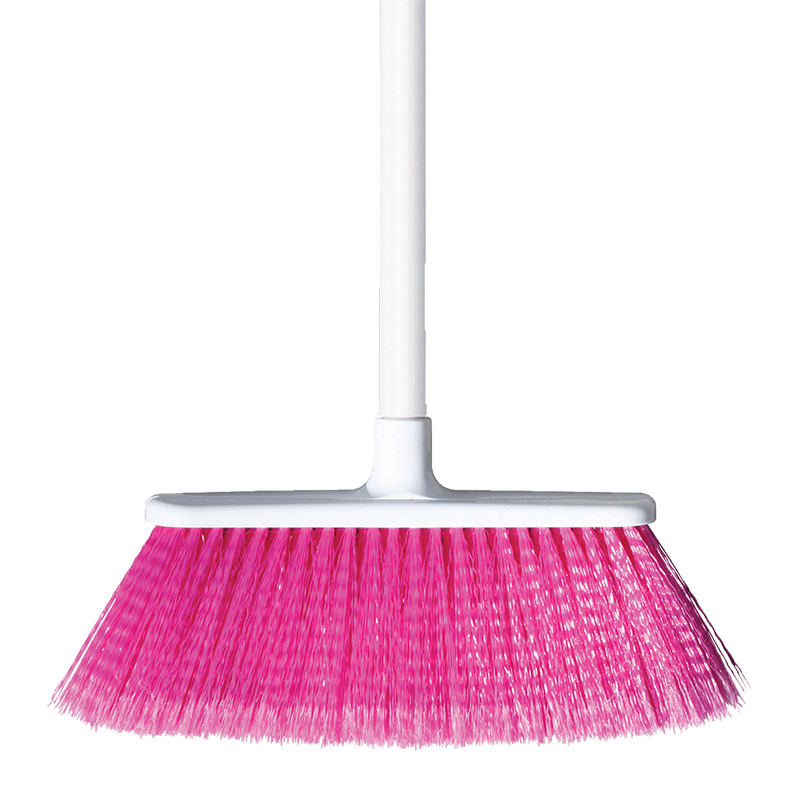 maxisoft plastic broom nexstep commercial products
