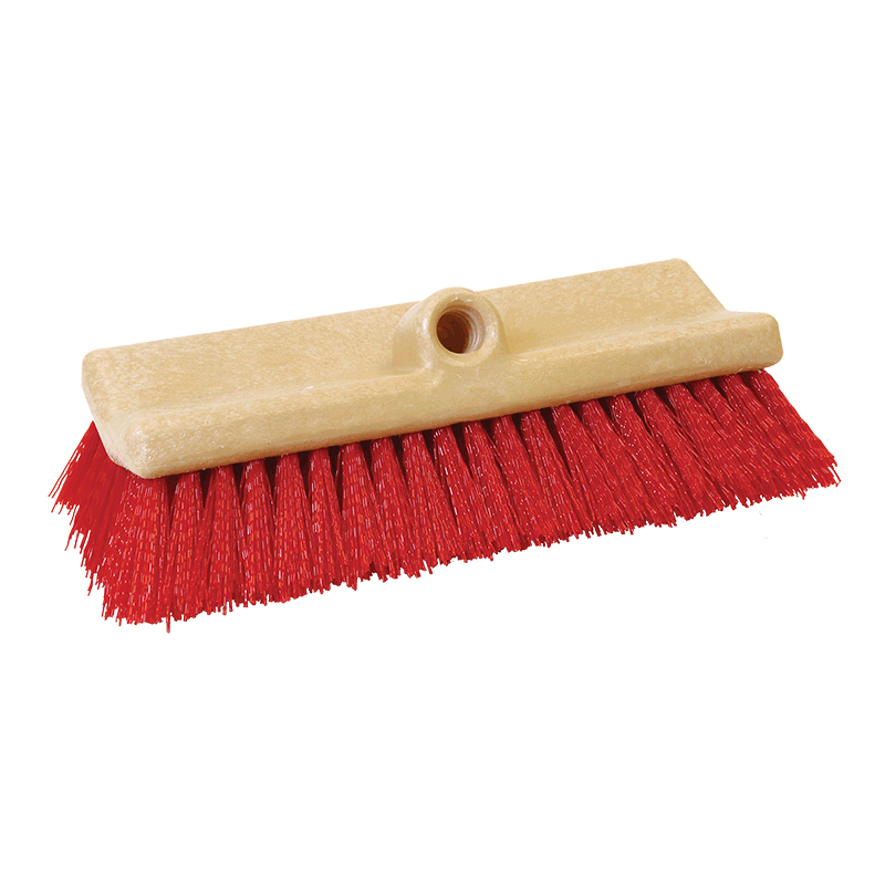 Bi Level Floor Scrub Brush Nexstep Commercial Products