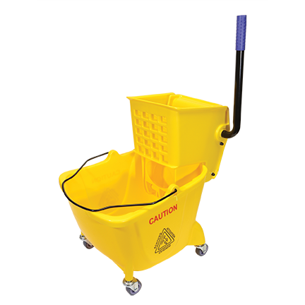 Mop Buckets Nexstep Commercial Products