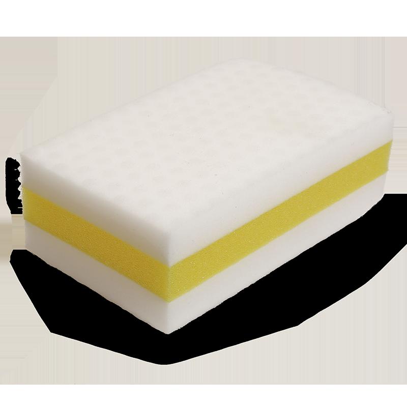 MaxiClean® Eraser Scrubber