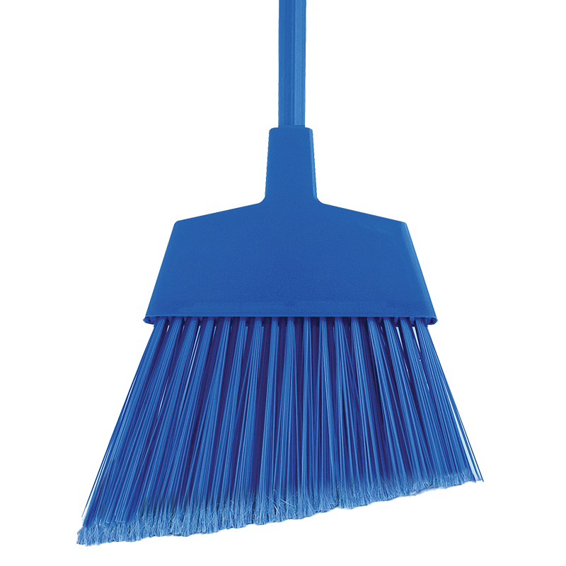 MaxiClean Large Angle Broom