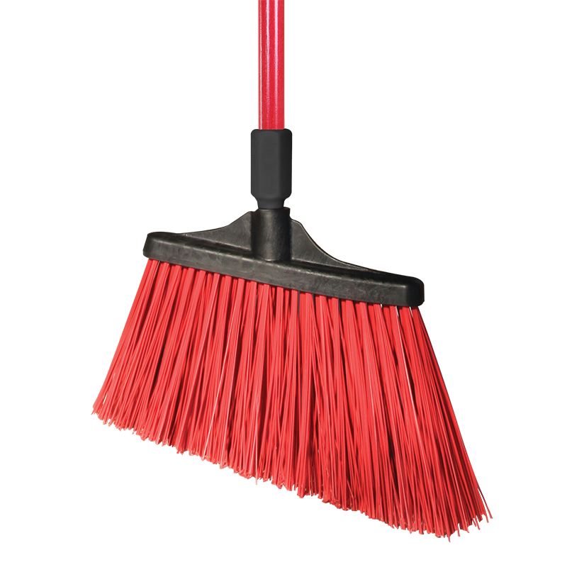 MaxiSweep™ Angle Broom, Unflagged