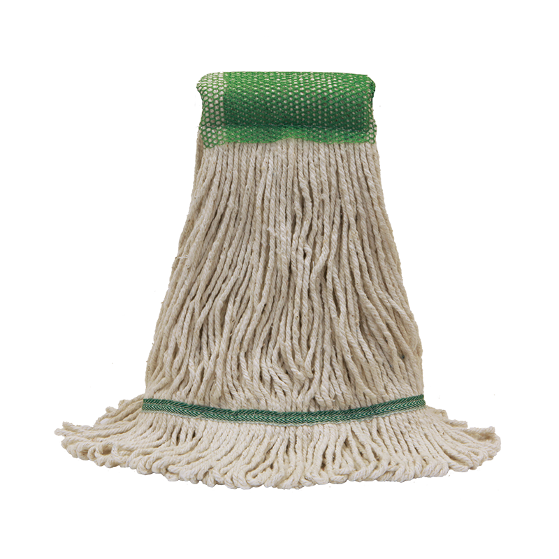 97415 MaxiCotton™ Loop-End Mop Natural