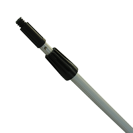 12-Foot Aluminum Extension Pole