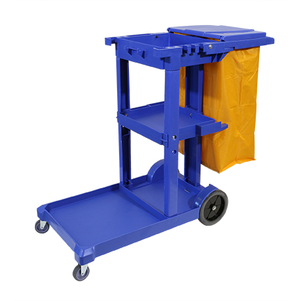 96977 Janitor Cart