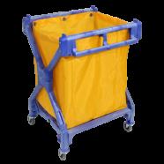 MaxiRough® X-Frame Cart