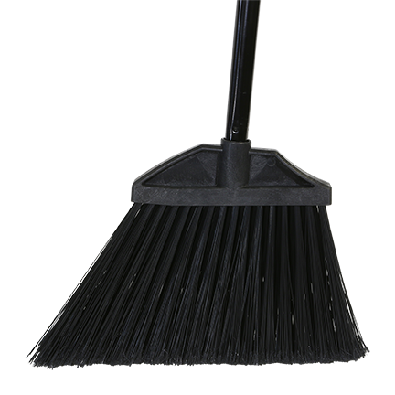 6410 Large Angle Broom