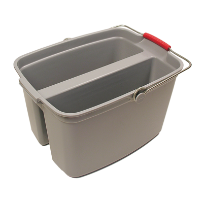 MaxiRough® All-Purpose Divided Bucket