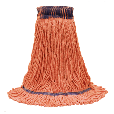 Healthi-Pro™ Anti-Microbial Loop-End Mop