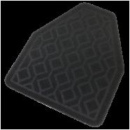 Safeguard™ Urinal Floor Mat