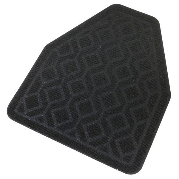 Safeguard™ Urinal Floor Mat