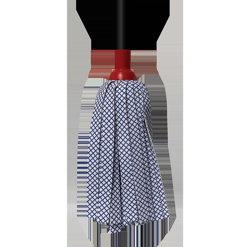 MaxiScrub® & MaxiSorb® Deck Mops