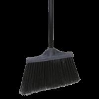 Large Angle Broom Black