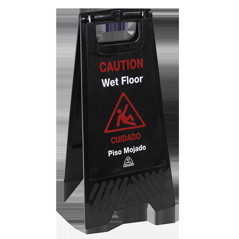 Premier Floor Safety Sign