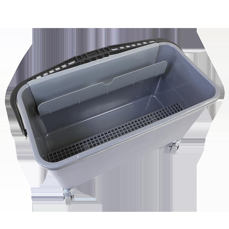 Microfiber Charging Bucket
