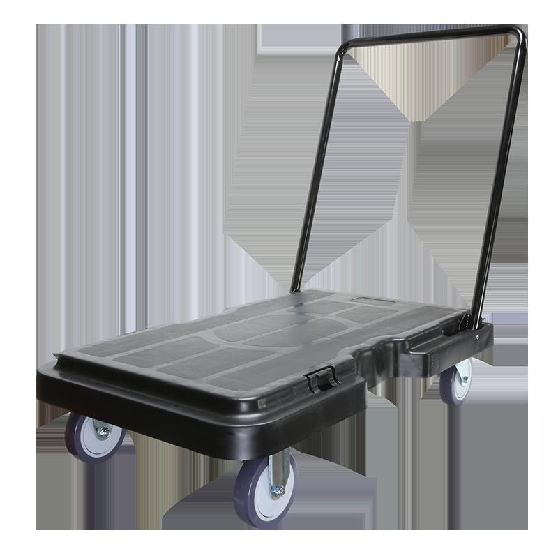 MaxiRough® Platform Truck