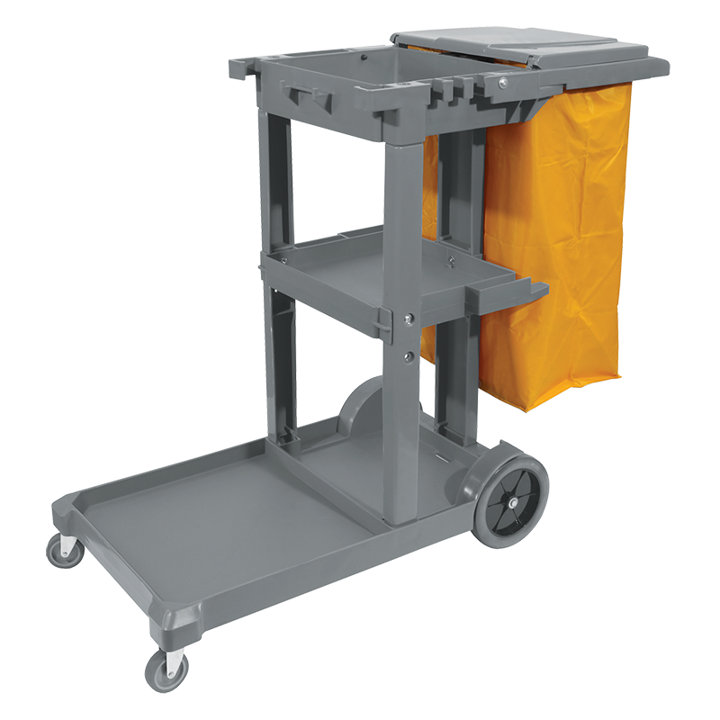 969977 Janitor Cart
