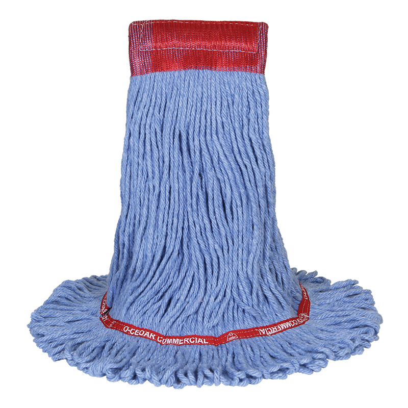 Healthi-Pro™ Anti-Microbial Loop-End Mops