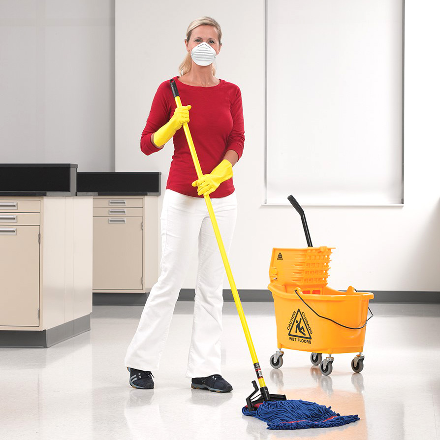 Tools for Cleaning in the Era of Covid-19?