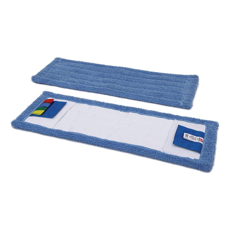 MaxiPlus® Microfiber Pocket Wet Mopping Pad