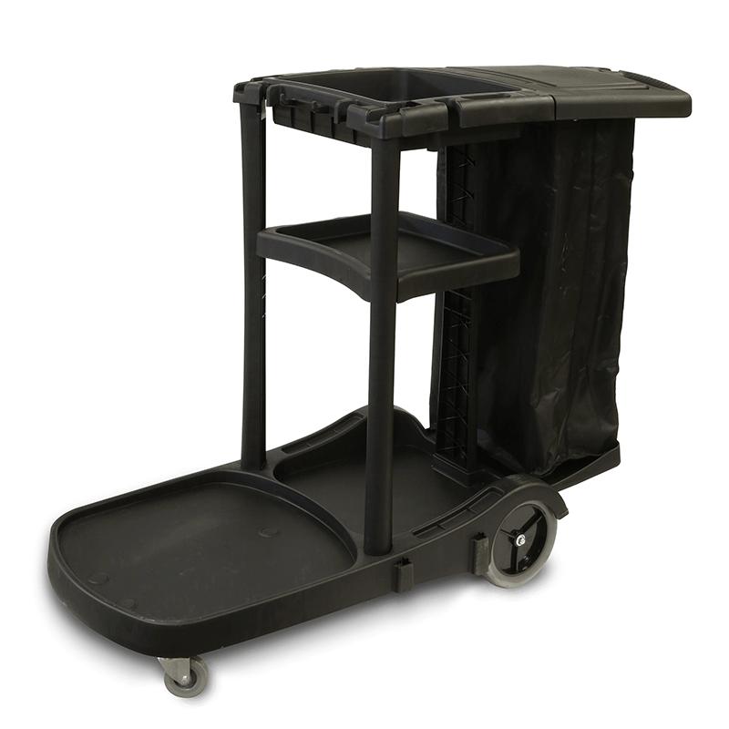 Premier Janitor Cart