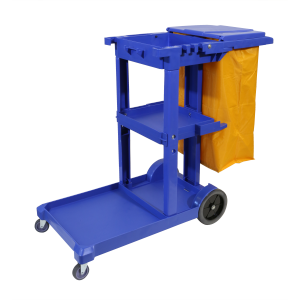 96977 Janitor Cart closed